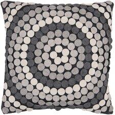 Mesmerizing Throw Pillow