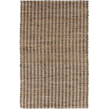 Reeds Coffee Bean/Winter White Rug