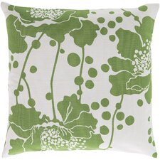 Alwyn Cotton Throw Pillow