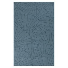 Shell Pacific Blue Rug
