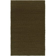 Anchorage Olive Area Rug