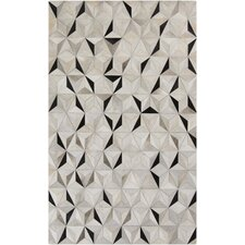 Trail Charcoal/Gray Area Rug