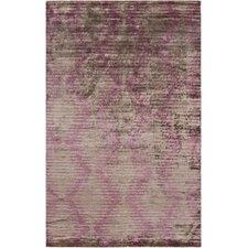 Platinum Lavender Rug