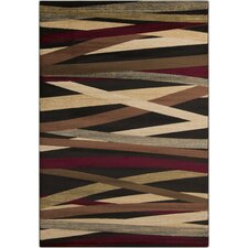 Riley Charcoal Area Rug