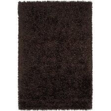 Woodford Brown Area Rug