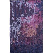 Serenade Pink/Violet Area Rug