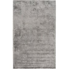 Quartz Light Gray Area Rug