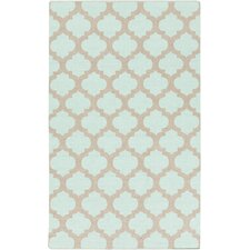 Picnic Mint Indoor/Outdoor Area Rug