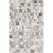 Outback Light Gray Area Rug