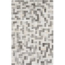 Outback Light Gray/Taupe Area Rug