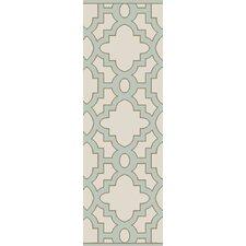 Modern Classics Ivory/Gray Area Rug