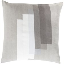 Kelsey Cotton Throw Pillow