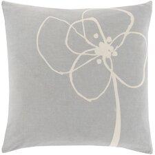 Cotton Throw Pillow