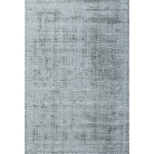 Bellagio Slate Solid Area Rug