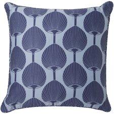 Kabuki Florence Broadhurst Cotton Throw Pillow