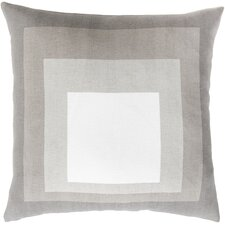 Cotton Throw Pillow I