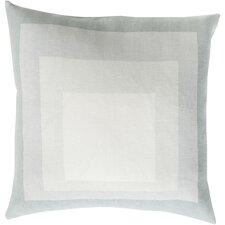 Cotton Throw Pillow I