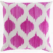 Cotton Throw Pillow II