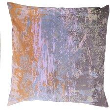 Cotton Throw Pillow III