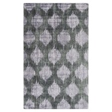 Mugal Gray Area Rug