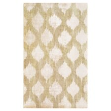Mugal Ivory Area Rug