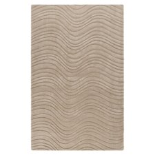 Kinetic Parchment Rug