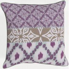 Pattern Mix er CottonThrow Pillow