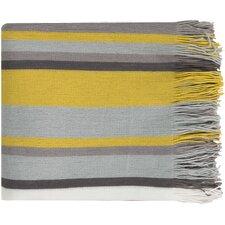 Topanga Throw Blanket