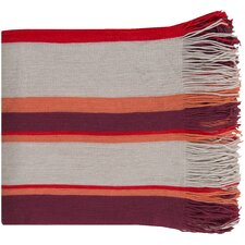 Topanga Throw Blanket
