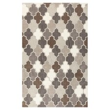 Oasis Safari Tan/Elephant Area Rug