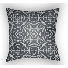 Yindi Throw Pillow