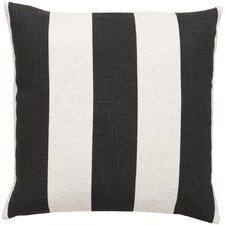 Striking Stripe Throw Pillow