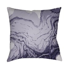 Textures Throw Pillow