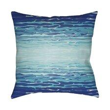 Textures Throw Pillow III