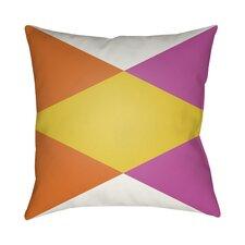 Moderne Throw Pillow II