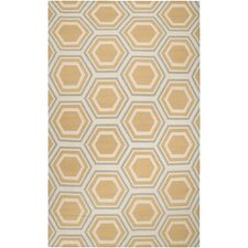Fallon Butter Area Rug