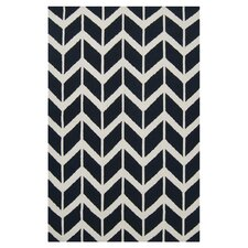 Fallon Federal Blue Area Rug
