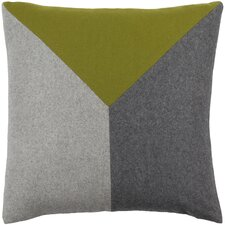 Jonah Throw Pillow Cover