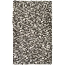 Flagstone Light Gray Area Rug