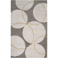 Goa Grey Area Rug