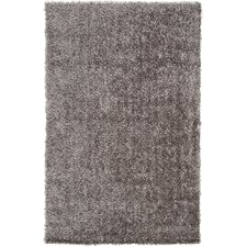 Nitro Pussywillow Gray Area Rug