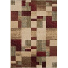 Riley Caramel Area Rug