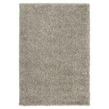 Luxury Shag Gray Area Rug