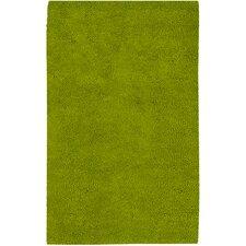 Aros Lime Green Area Rug
