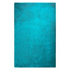 Heaven Deep Sky Blue Area Rug