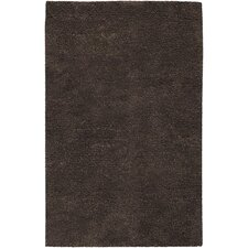 Metropolitan Dark Brown Rug
