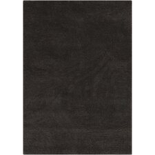 Sublime Jet Black Rug