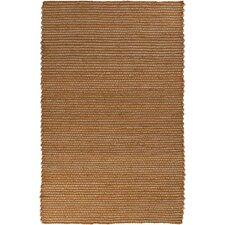 Reeds Golden Ochre Rug