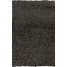 Spider Charcoal Gray Rug