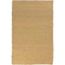 Reeds Gold Rug
